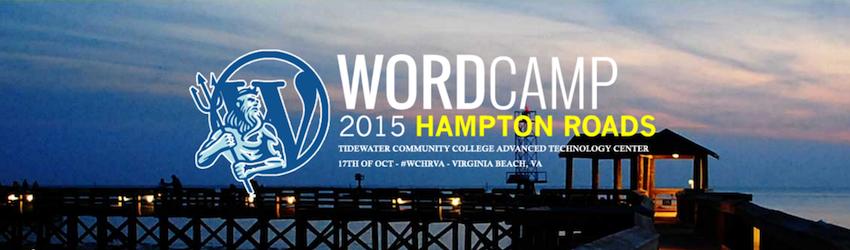 Semper Fi Dev sponsors @WordCampHRVA