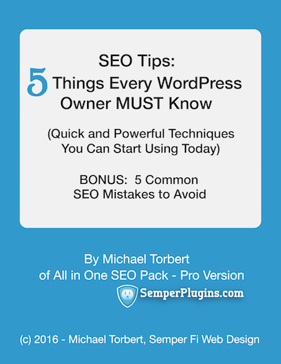 SEO Tips: 5 Things Every WordPress Owner Must Know